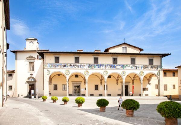 Ospedale del Ceppo di Pistoia