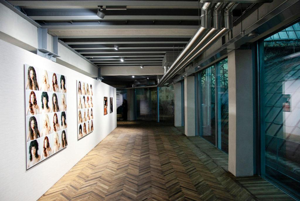 Osservatorio Fondazione Prada - Mostre Fotografiche Galleria Vittorio Emanuele II - Milano