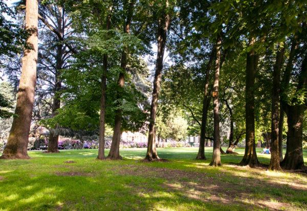 Parco Pubblico di Villa Litta Lainate