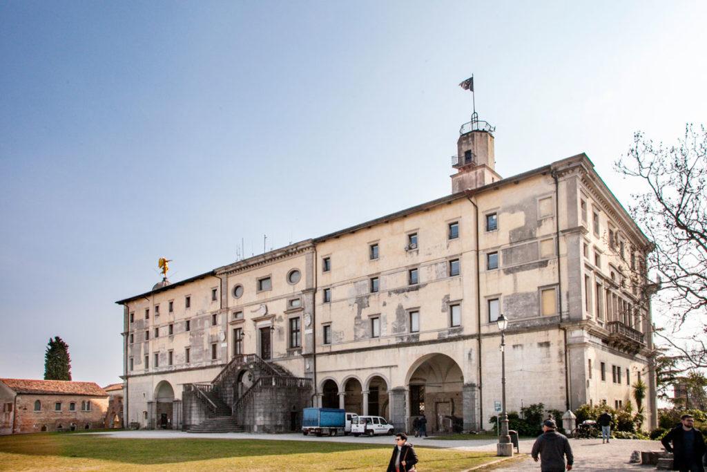 Parco e Castello di Udine