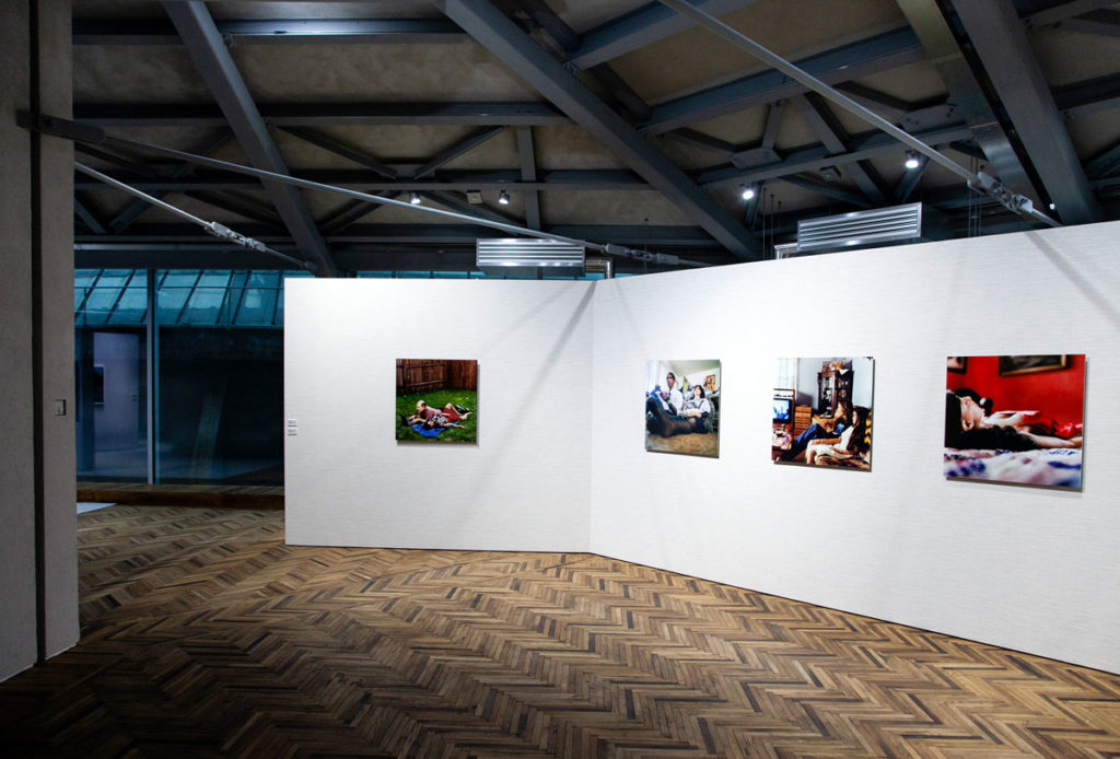 Progetto Ristrutturazione Galleria Vittorio Emanuele II - Milano