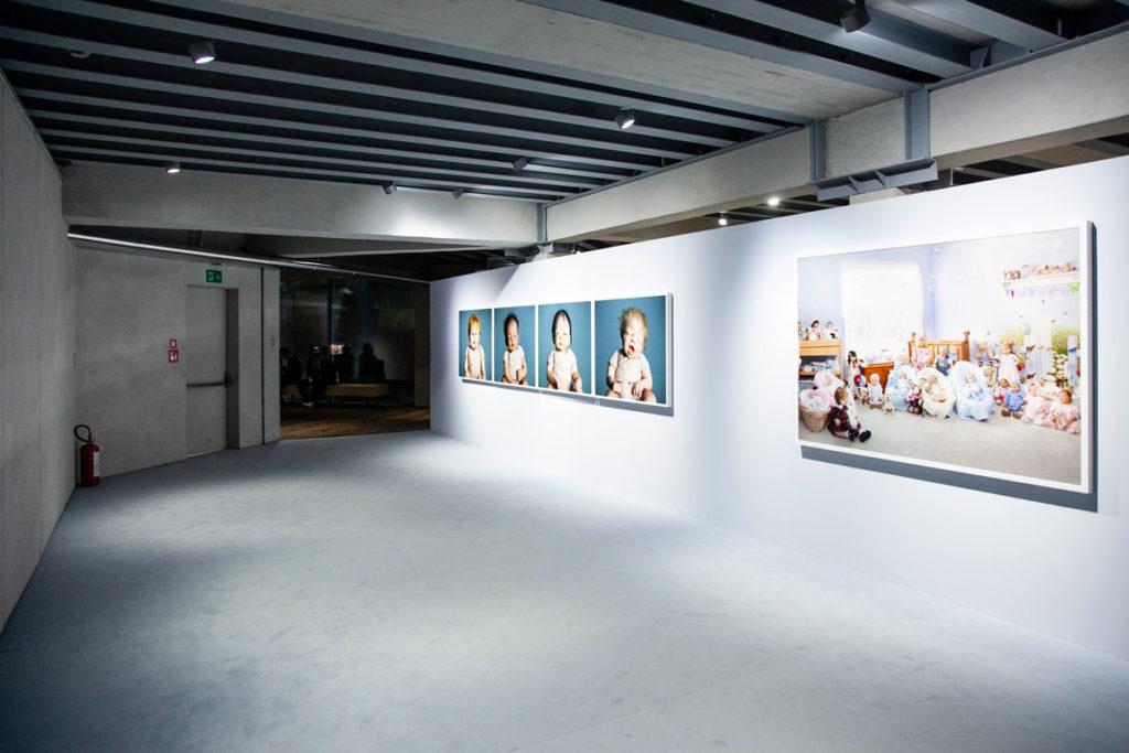 Promozione della fotografia contemporanea a Milano