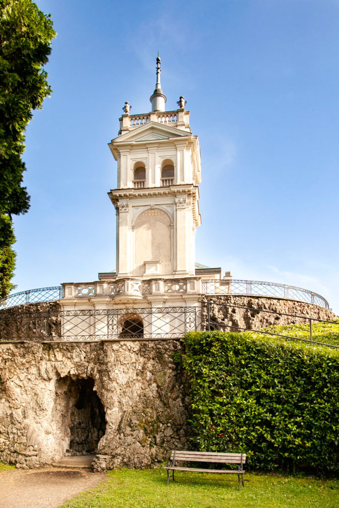 Torre delle Acque di Villa Litta Lainate