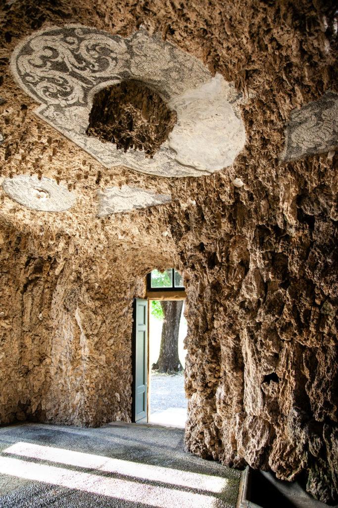 Vecchie Grotte di Villa Litta Lainate