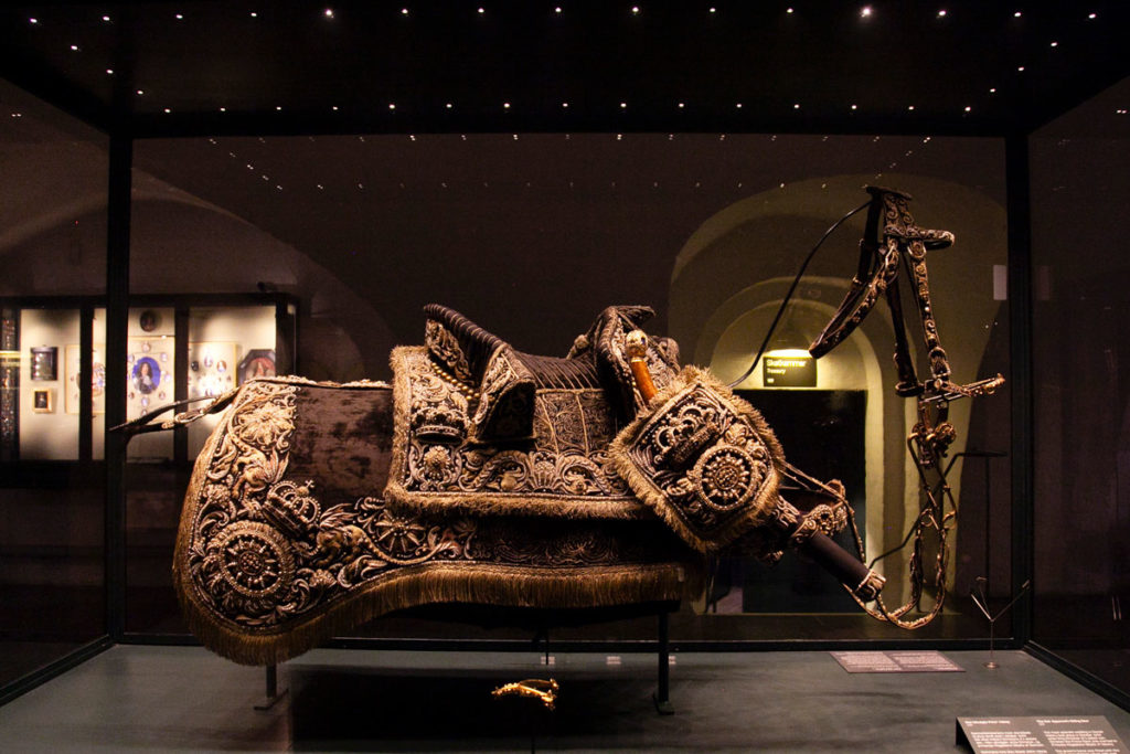 Armatura Equestre di Cristiano IV