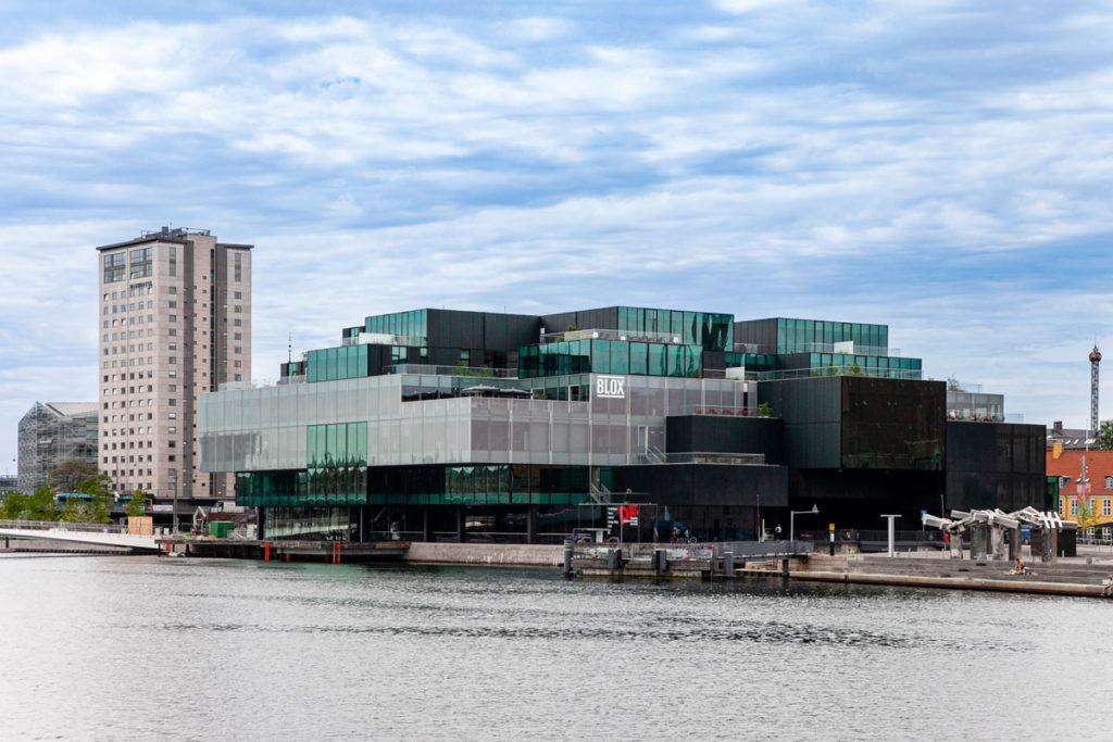 Blox - Quartiere Moderno Copenaghen