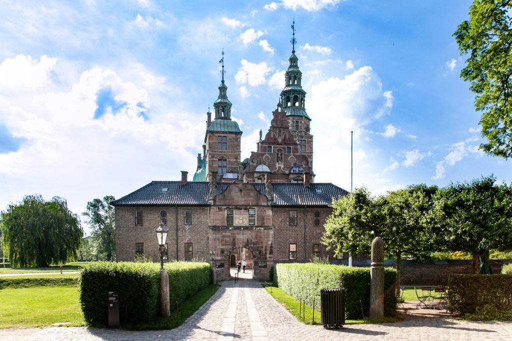 Castello di Rosenborg Slot