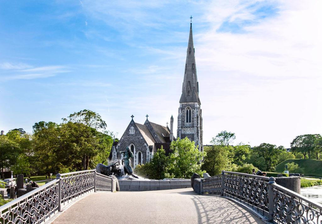 Chiesa Anglicana di St Alban