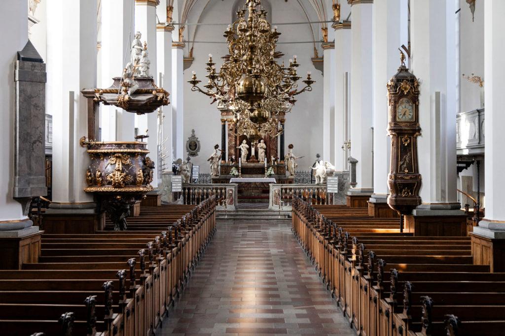 Chiesa della Trinità di Copenaghen