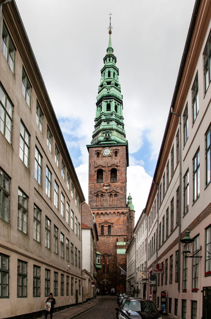 Nikolaj Kunsthal - Ex Chiesa di San Nicola