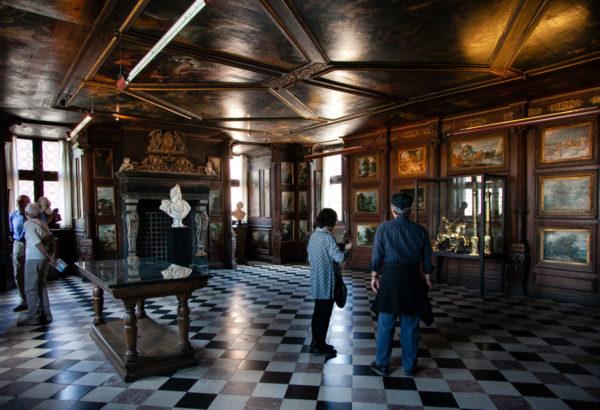 Salone di Inverno di Cristiano IV