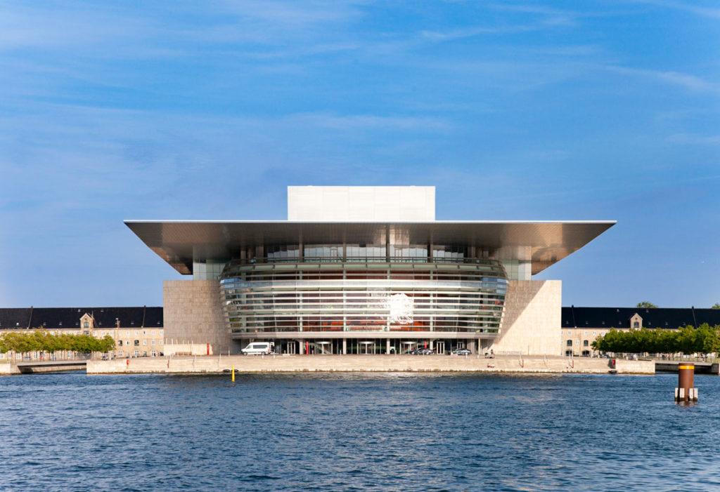 Teatro dell'Opera di Copenaghen