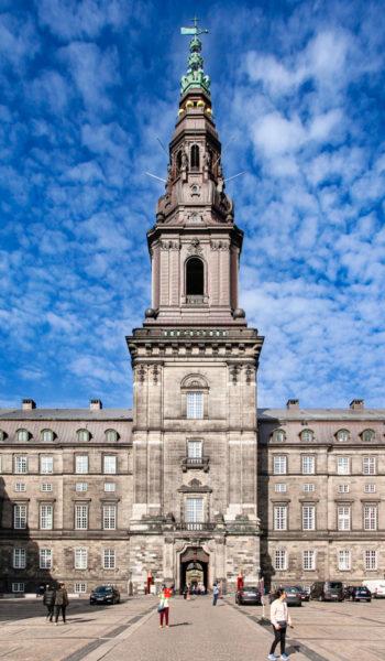 Torre di Christiansborg Slot - Cosa vedere a Copenaghen