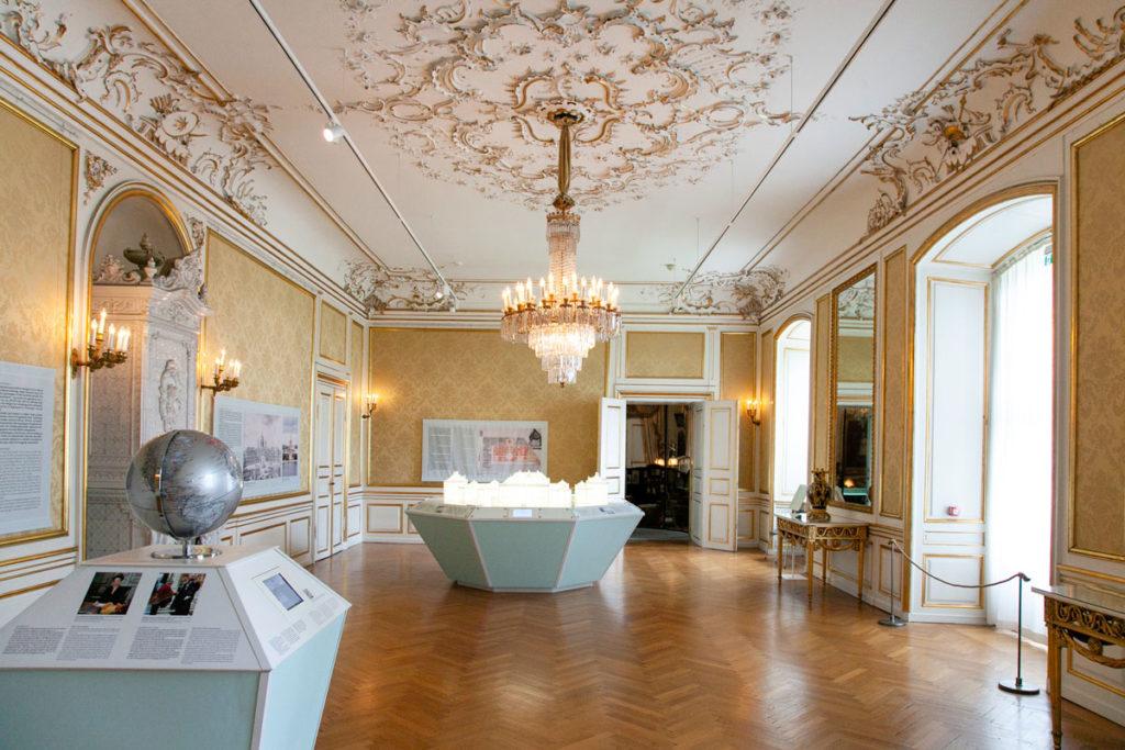 Visita a Amalienborg - Il palazzo della Regina di Copenaghen