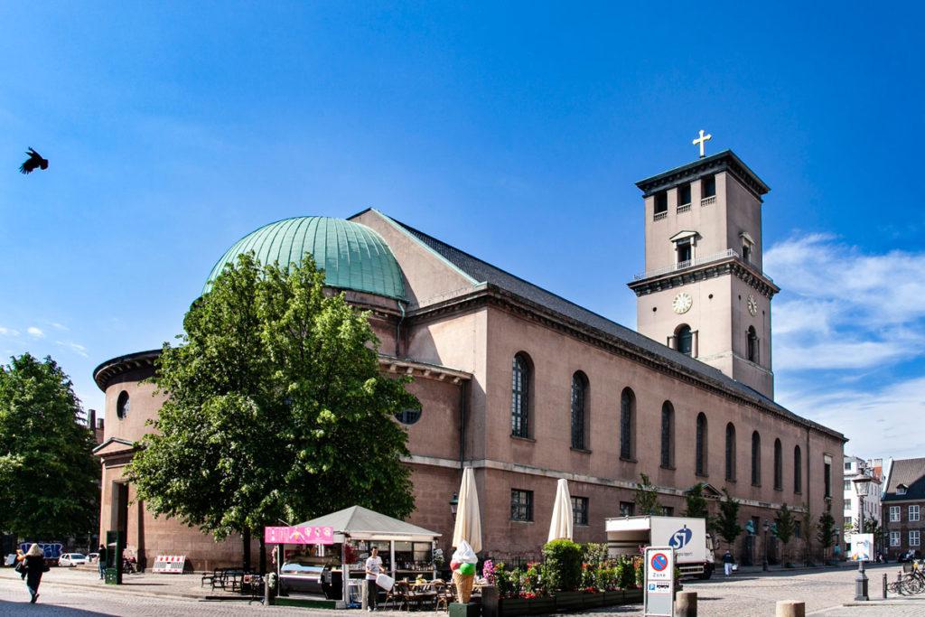 Vor Frue Kirke – la Cattedrale di Nostra Signora