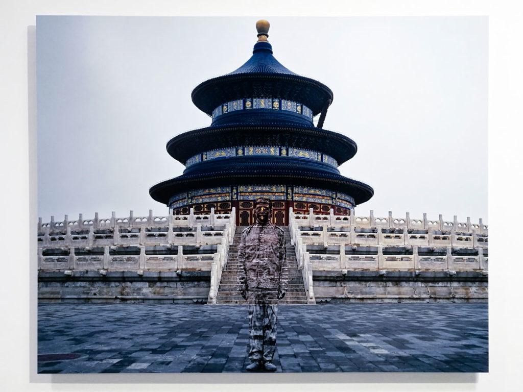 Il tempio del Cielo - 2010 - fotografie in mostra al MUDEC di Milano