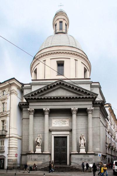 Basilica Mauriziana di Torino