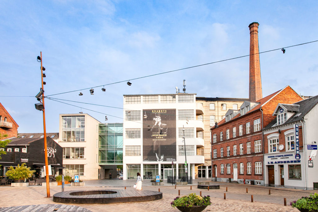 Brandts - Museo di Arte Contemporanea a Odense