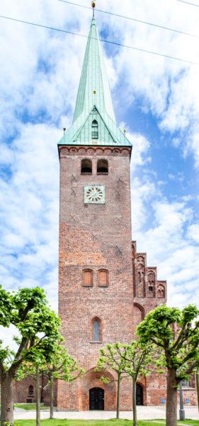 Campanile Cattedrale di Sankt Olai - Helsingør