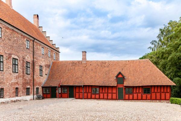 Casa Rossa in Stile Danese - Odense