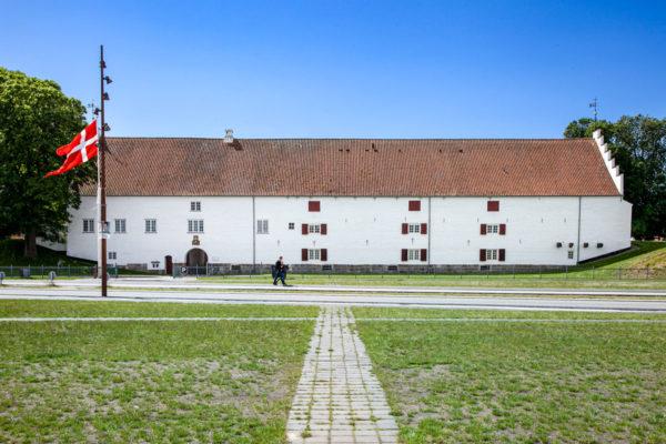 Castello di Aalborg