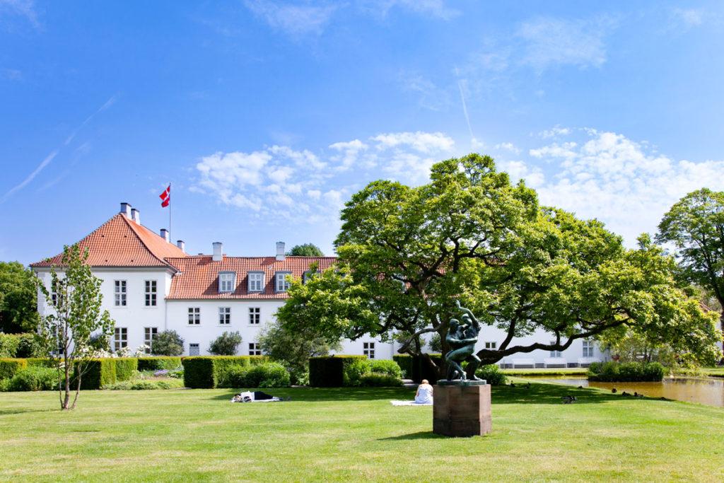 Castello di Odense - Ex Monastero
