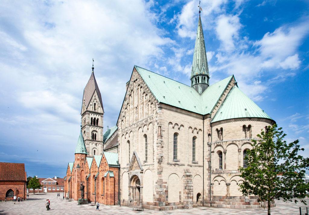 Cattedrale di Ribe - Ribe Domkirke - Esterni