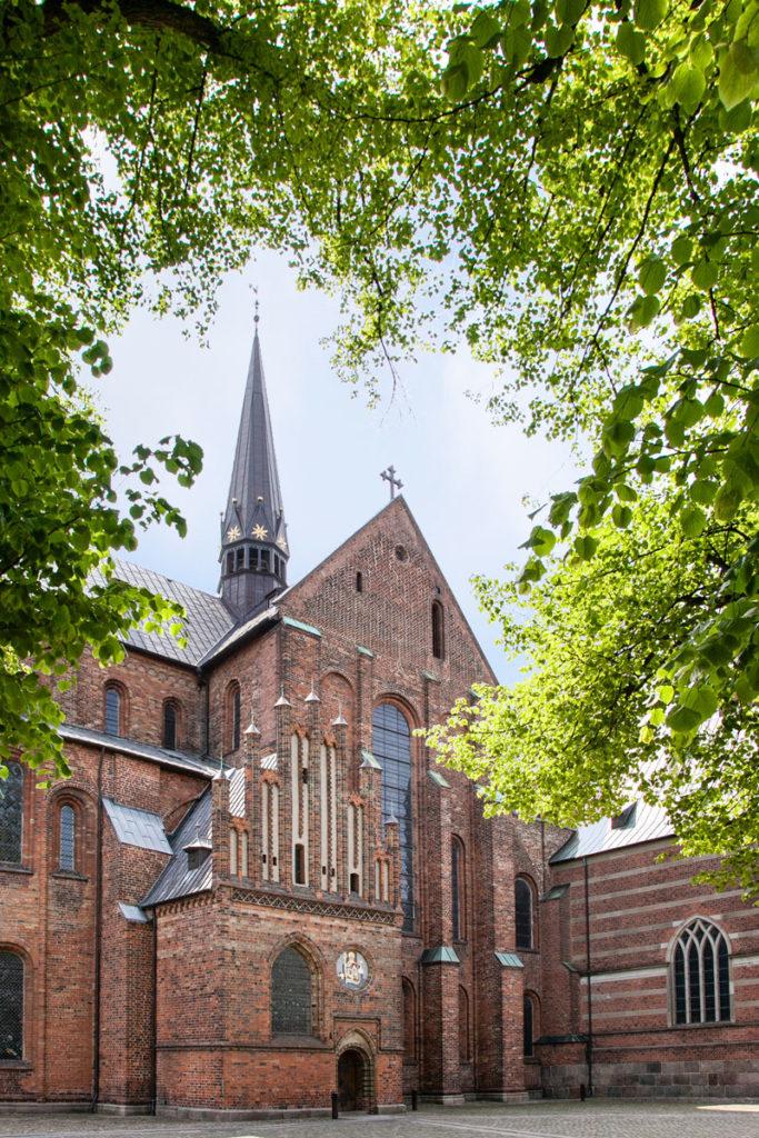 Cattedrale di Roskilde - Patrimonio UNESCO