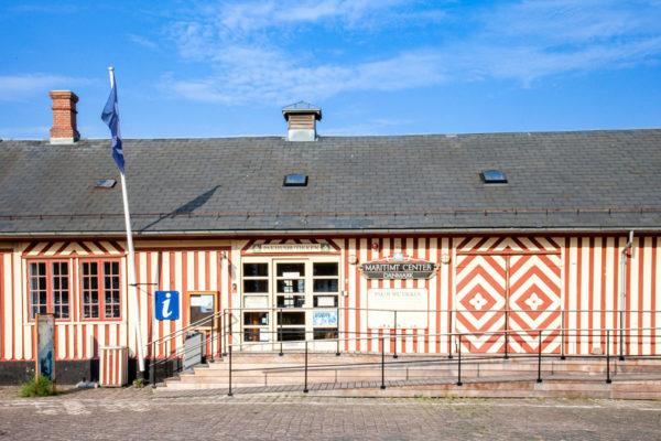 Centro Marittimo Danese di Svendborg sulla Costa