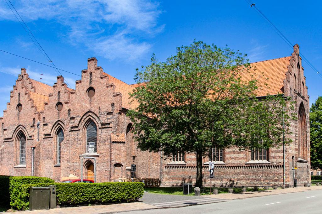 Chiesa Luterana Vor Frue Kirke - Odense
