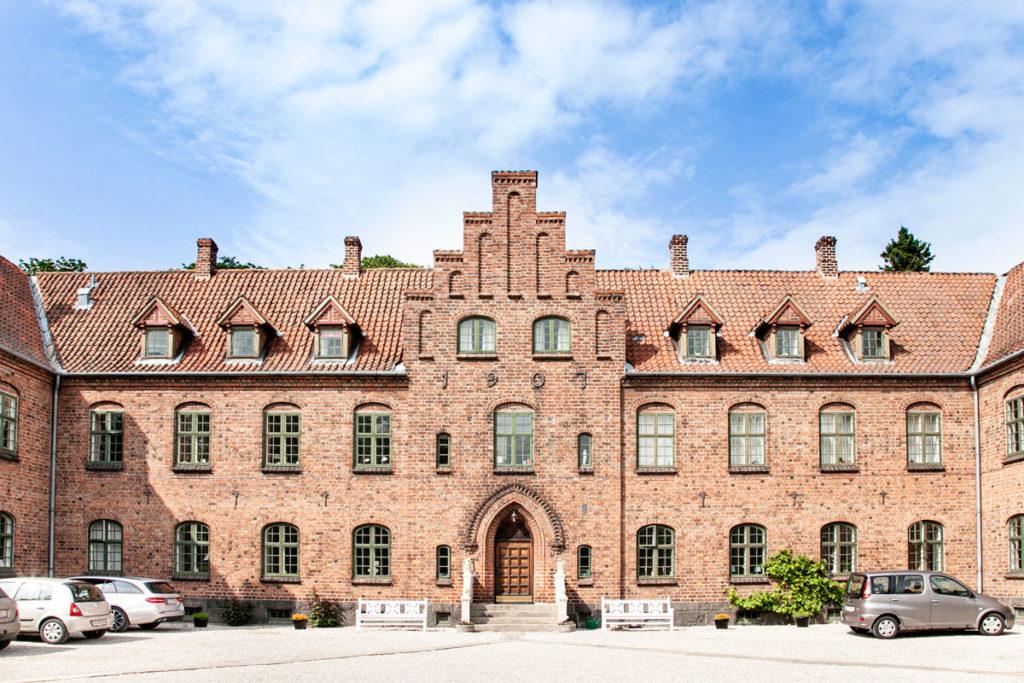 Convento - Cosa vedere a Roskilde