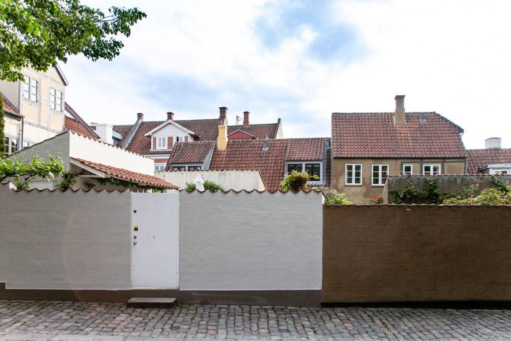 Cortili delle Case di Odense