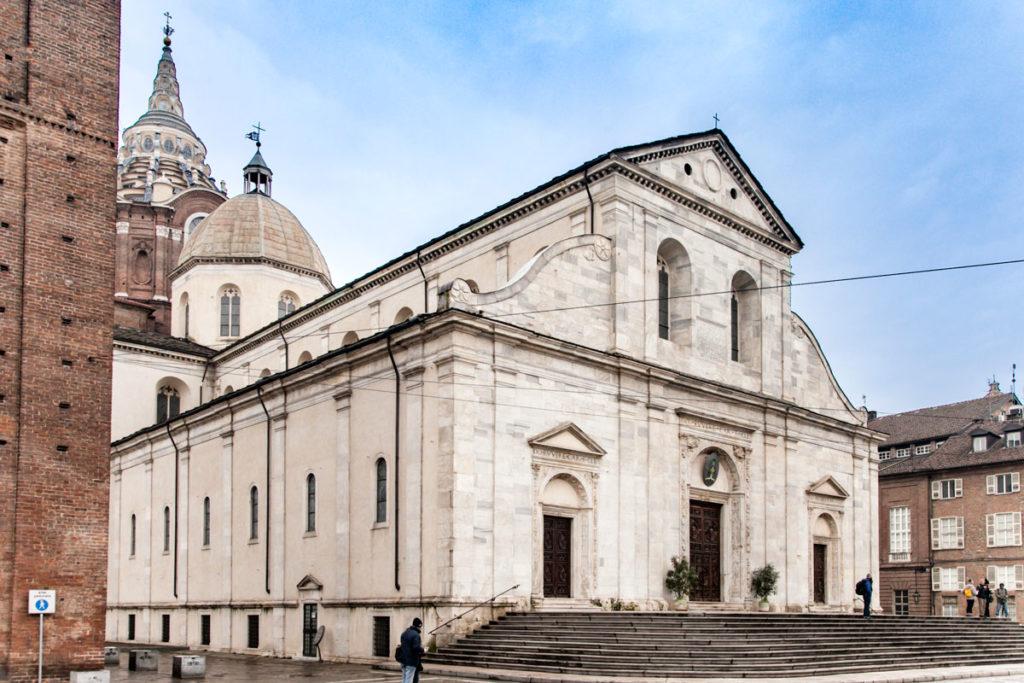 Duomo di Torino - Cattedrale di San Giovanni Battista