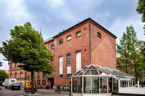 Ex Municipio di Vejle e prigioni
