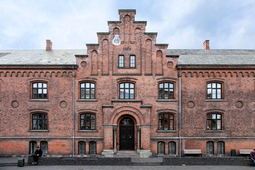 Ex Ospedale Cittadino di Odense