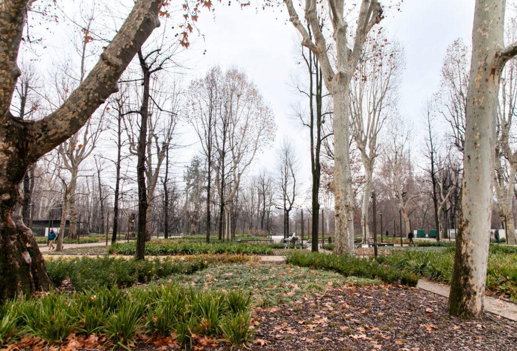 Giardini Reali di Torino - Cosa Vedere