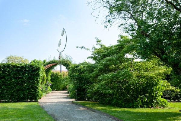 Il giardino della Vita