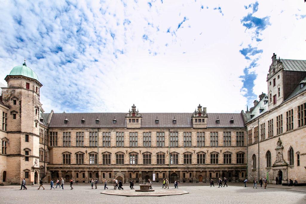 Kronborg Slot - Cosa Vedere