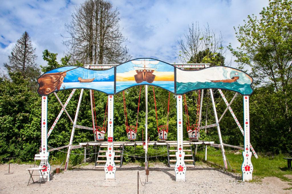 Luna Park dell Ottocento