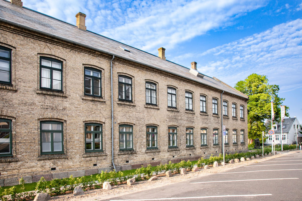 Museo Forsorgsmuseet - Svendborg