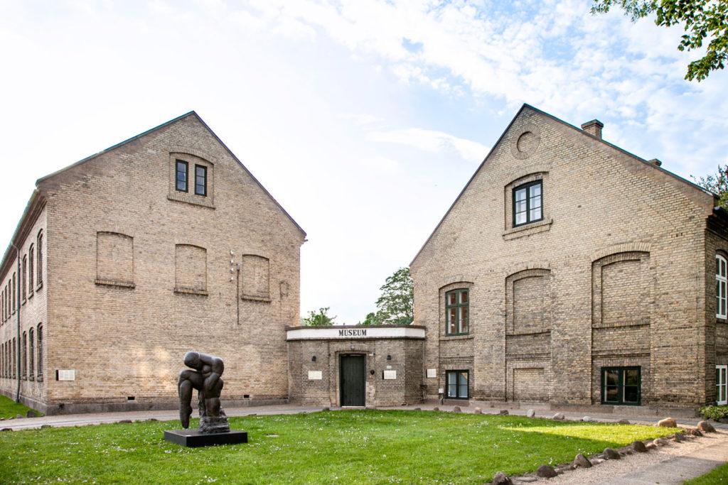 Museo Forsorgsmuseet - Vecchio edificio di contenimento