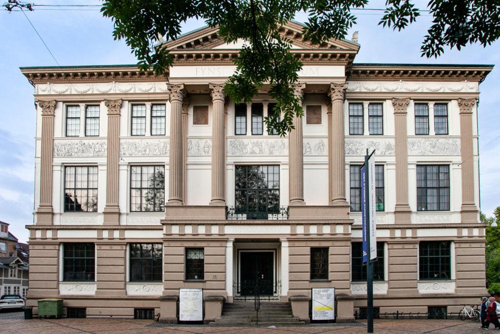 Museo d Arte del Fyn - Odense