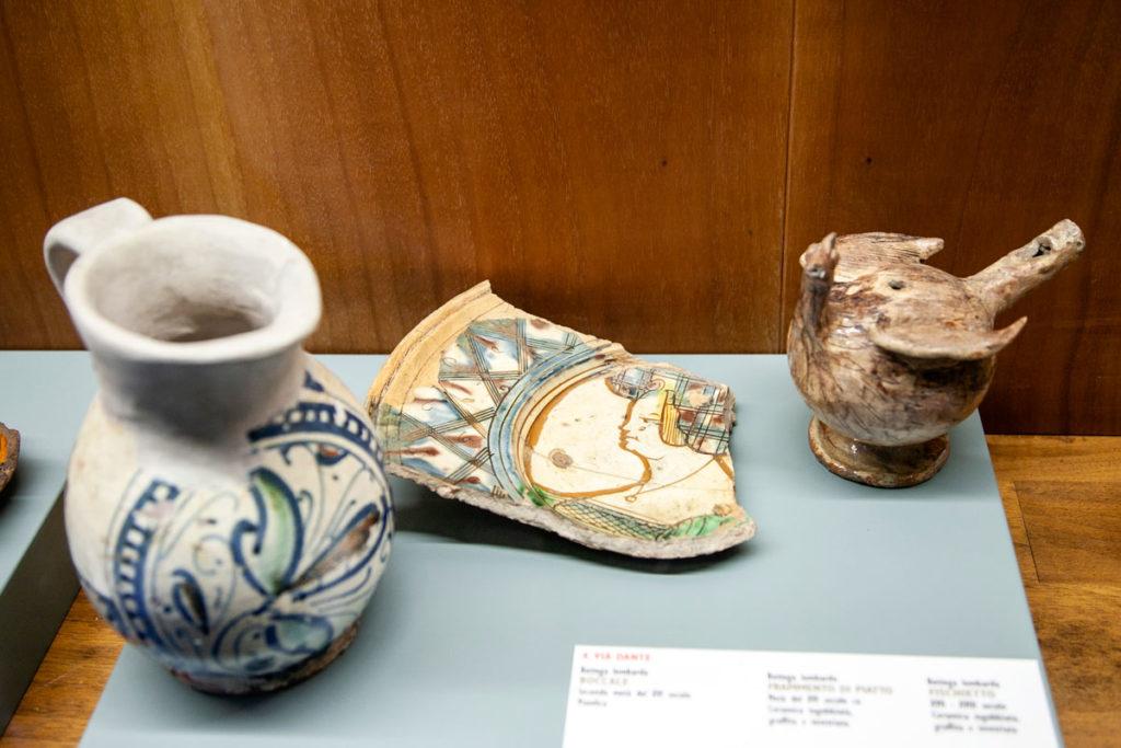 Museo delle Arti Decorative - Ceramiche