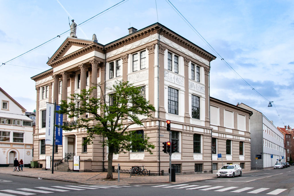 Museo di Arte di Funen - Danimarca