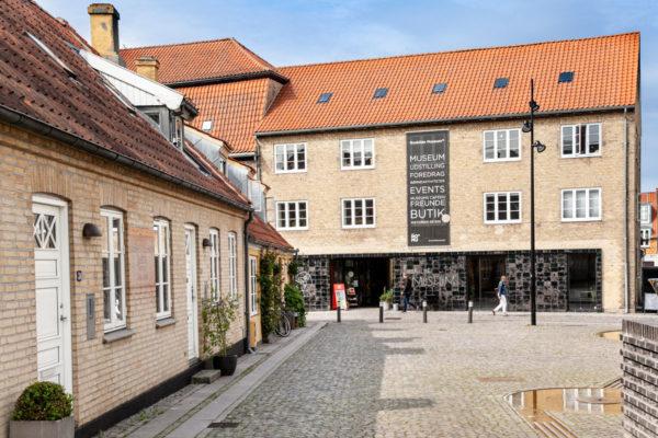 Museo di Roskilde