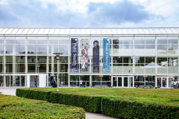 Musikhuset - Concert Hall di Aarhus