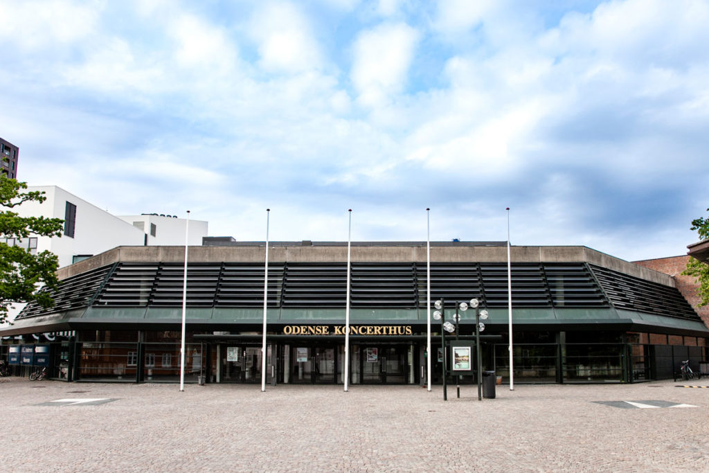 Odense Concert Hall