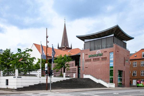 Okolariet - Museo della Scienza di Vejle