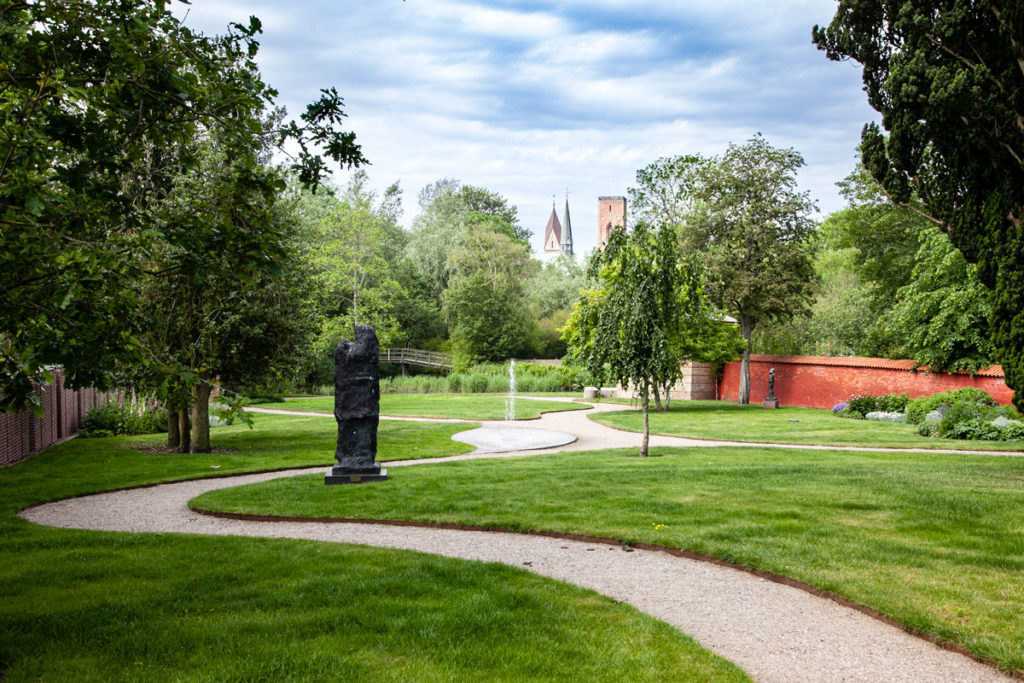 Parco del Ribe Kunstmuseeum