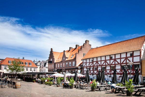 Piazza CW Obelsplads - Aalborg